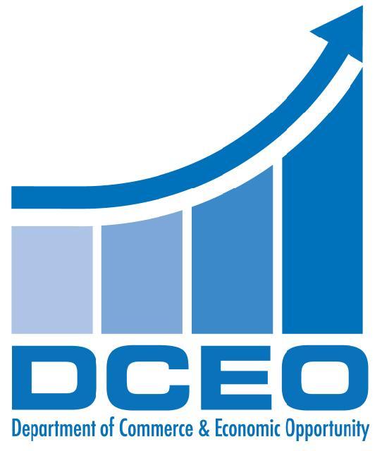 dceo logo